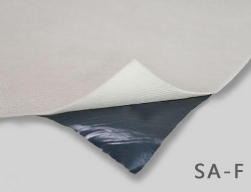 防水卷材是可卷曲的片状防水材料