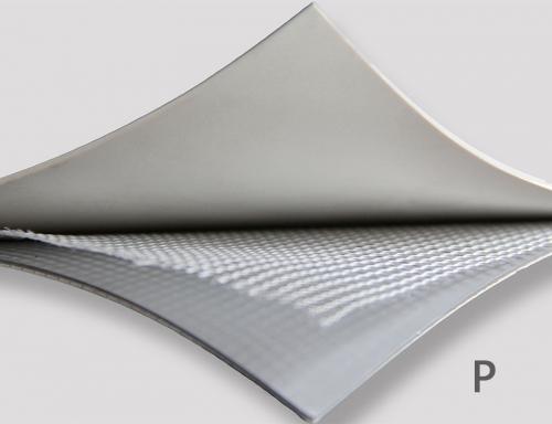 复杂部位的附加层怎样应用TPO防水卷材