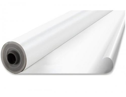 TPO防水卷材在金属屋面维修工程的应用