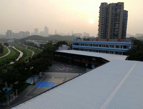 上海防水施工