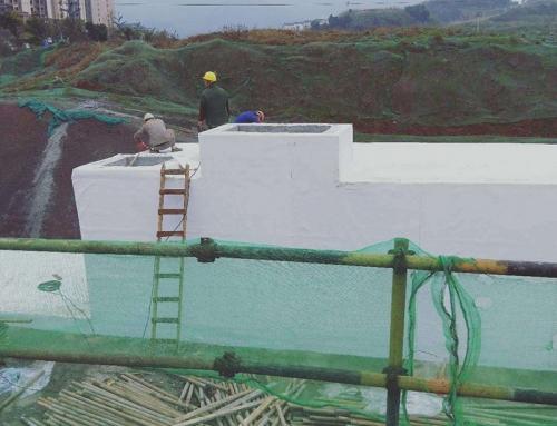 地下TPO防水卷材