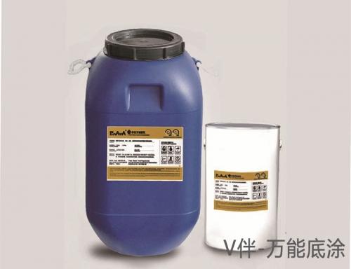 上海防水材料